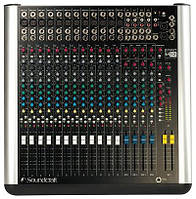 Микшерный пульт Soundcraft M12