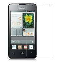 Защитное стекло ProGlass 2,5D для Huawei Ascend Y3C