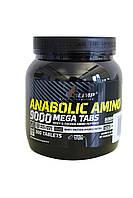 Аминокислотные комплексы OLIMP Whey Amino 9000 300 tablets