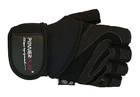 Перчатки без пальцев PowerPlay мужские