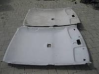 Обшивка потолка салона Mitsubishi Lancer 9