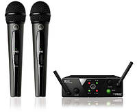 Радиосистема AKG WMS 40 Mini 2 Vocal Set Dual
