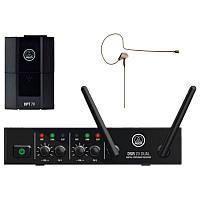 Радиосистема AKG DMS70 D INSTRUMENTAL MICROPHONE SET
