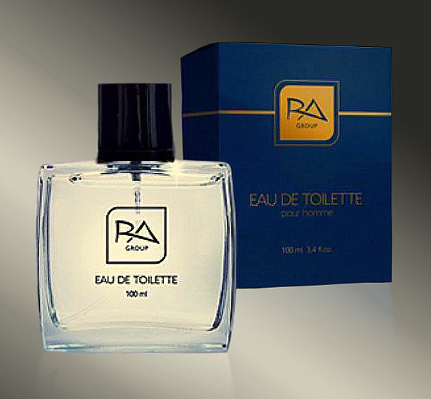 Мужские ароматы (Eau de Toilette)