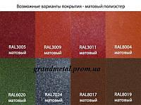 Профнастил производство Германия, профнастил arcelormittal 0,5 мм., немецкий профнастил цена