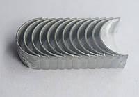 Вкладыши шатунные комплект (стандарт) на двигатель Cummins ISLe 3966244
