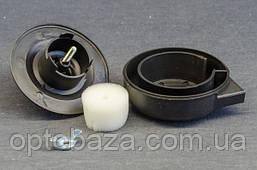 Воздушный фильтр в сборе (средний) G1/2 для компрессора, фото 3