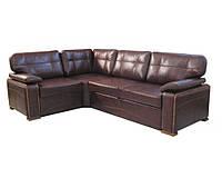 Угловой диван Магнат 2+1 (раскладка Седафлекс)