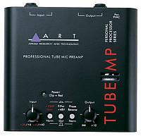 Микрофонный предусилитель ART Tube MP