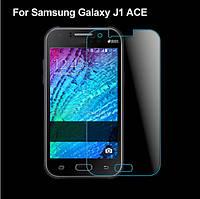 Защитное стекло для Samsung Galaxy J1 Ace Duos SM-J110H/DS