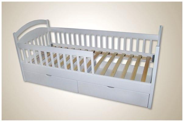 Кровати детские