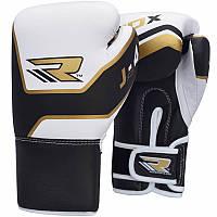 Детские перчатки для бокса RDX Gold Pro, фото 1