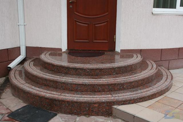 Слябы гранитные Одесса, фото 1