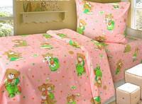 Комплект постельного белья детский, фото 1