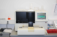 Автоматический коагулометр SYSMEX CA-1500