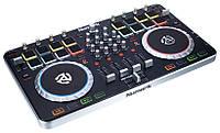 DJ контроллер NUMARK MIXTRACK QUAD