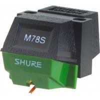 Картридж SHURE M78S