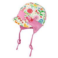 Шапка для новорожденных TuTu арт. 3-003097( 44-46), фото 1