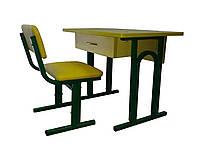 Комплект стол и стул для дошкольников