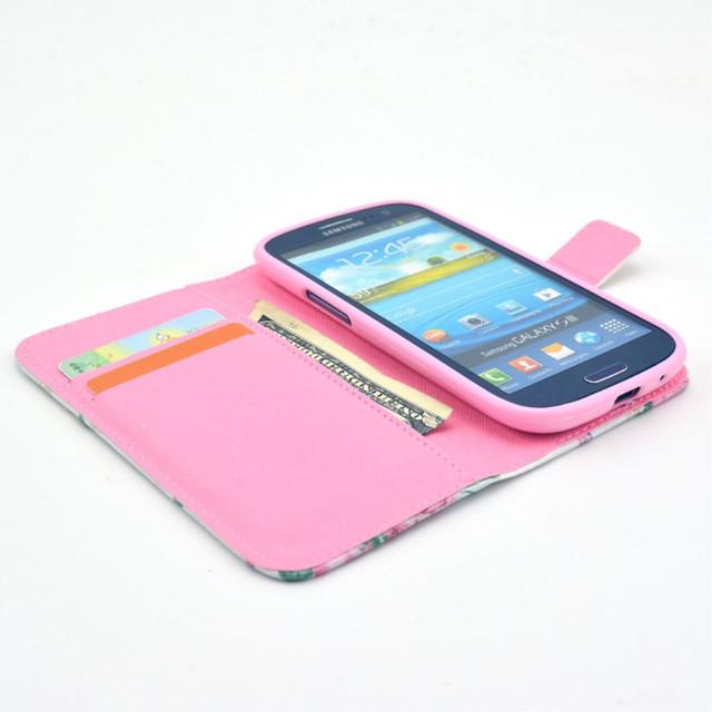 чехол для телефона Samsung Galaxy S3 Duos