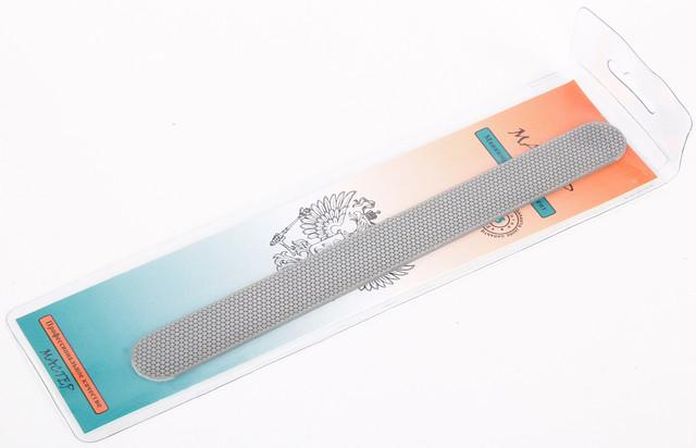 Лазерная пилка односторонняя 18 х 1,7 см МАСТЕР (Россия) CVL  /0-81