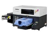 Принтер для печати по футболкам Brother GT-361