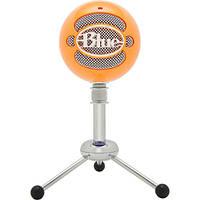 Микрофон Blue Microphones Snowball NEON ORANGE