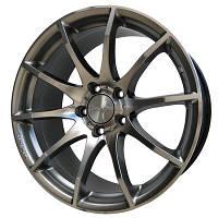 Автомобильный диск, литой Tomason TN1 R15 W7 PCD5x100 ET37 DIA63.4