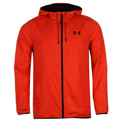 Ветровка Under Armour Windbreaker Jacket Mens, фото 2