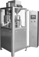 Автоматические капсулонаполняющие машины (линии) серии NJP