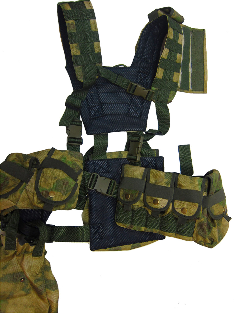 Разгрузочная поясная система для снайпера - ATTEKS в Киеве