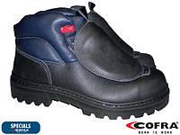 Рабочие ботинки (спецобувь) BRC-PROTECTOR