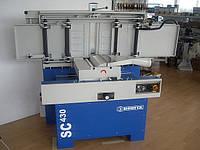 Комбинированный станок SC 530