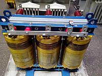Трансформатор ТСЗ-100/10У3 10(6)/0,4 У/Ун-0