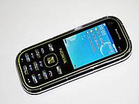 Кнопочный мобильный телефон Nokia M65.Мобильный телефон на 2 сим карты.Недорогой мобильный телефон.Код:КТМ306.
