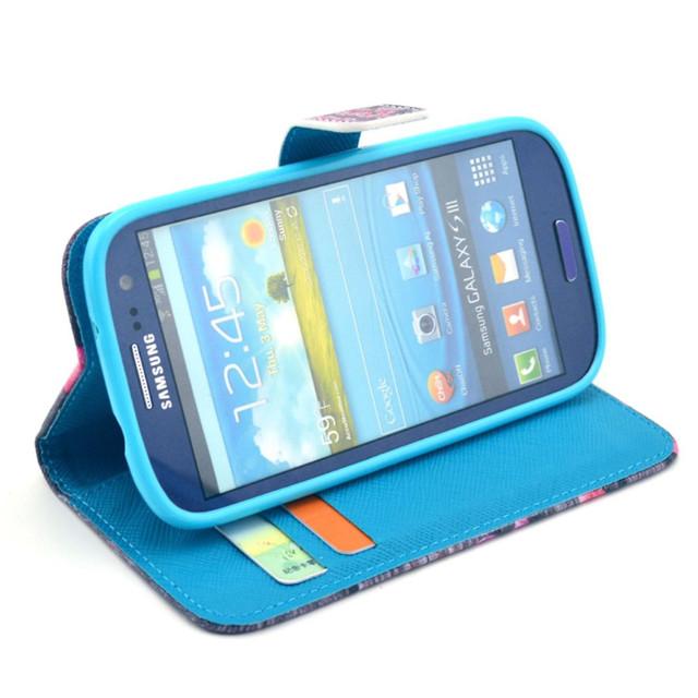 Samsung Galaxy S3 Neo Duos чехол