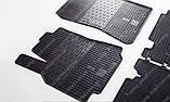 Коврики Пежо Партнер 2 (коврики в салон Peugeot Parner 2 комплект 2 шт, в салон), фото 2
