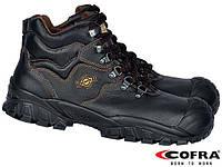 Спецобвь демисезонная (рабочая обувь) BRC-RENO