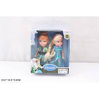 Кукла Frozen 9247 2 сестры в наборе