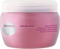 Маска для ухода за окрашенными волосами Vitality's Technica Color Protection Mask 450 мл
