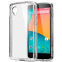 Чехол-Накладка для LG Nexus 5