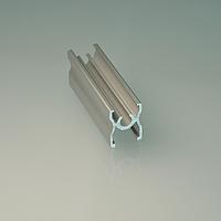Верхний соединяющий профиль для раздвижных систем. Модель А02