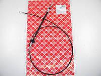 Трос ручника центральный (длинная база) на Мерседес Спринтер 408-416 1995-2006 FEBI (Германия) 27974