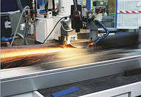 Обработка металла на станках чпу