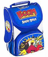 Ортопедический каркасный рюкзак для мальчика Angry Birds AB03836
