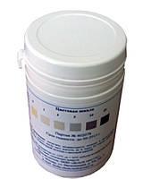 Тест-полоски для определения кислотности молока