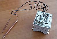 BTS8 — Термостат Cotherm 3Ф 2-капиллярный, Toff=70°C, Ts=93°C, регулировочно-защитный (тип BTS II) , фото 1