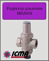"""Редуктор давления MIGNON 1/2"""""""