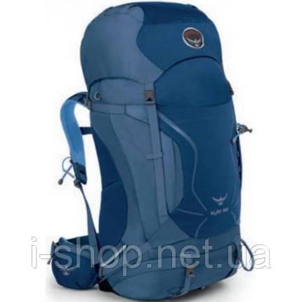 Рюкзак женский OSPREY KYTE 66 WOMENS (синий), фото 2