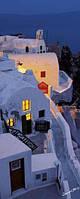 Фотообои бумажные на дверь 86х200 см 1 лист: Любимая дача